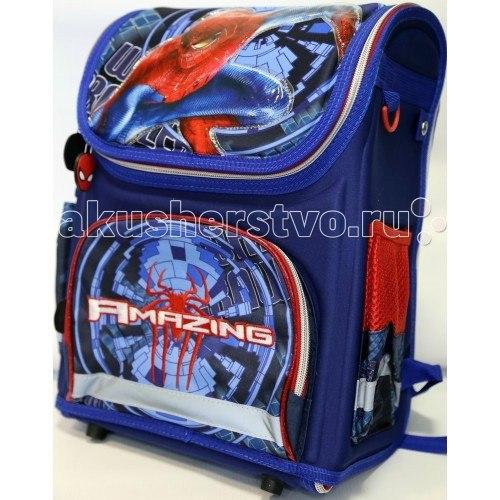 Ортопедический ранец-рюкзак amazing, Игралия