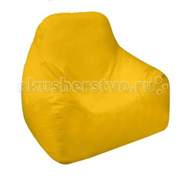 Мягкое кресло Комфорт оксфорд 80х80, Пазитифчик