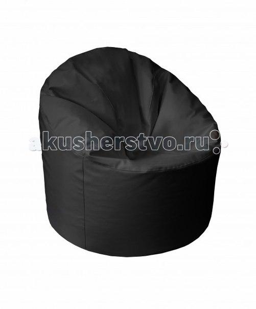 Мягкое кресло Пенек экокожа 90х80, Пазитифчик