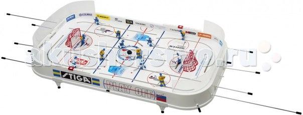 Хоккей play off, Stiga