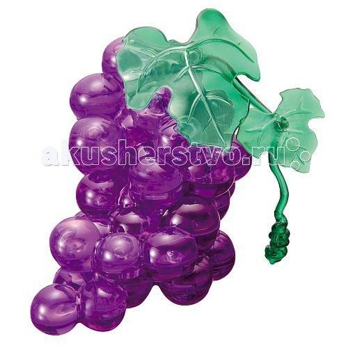 Головоломка виноград, Crystal Puzzle