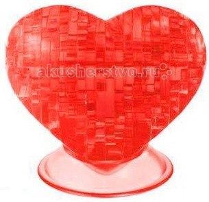Головоломка сердце, Crystal Puzzle