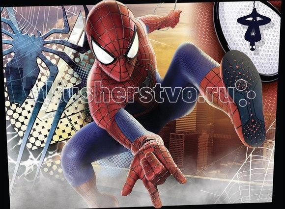 Пазл человек-паук xxl 150 элементов, Ravensburger