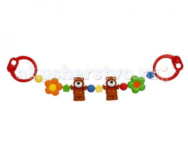 Подвесная игрушка ABS 4016664, Simba
