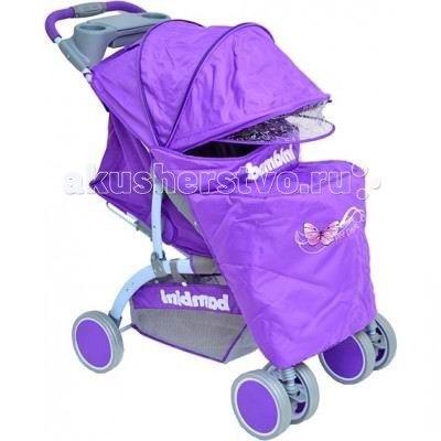 Прогулочная коляска Neon, Bambini