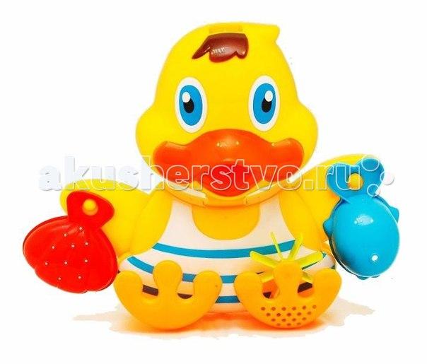 Игрушка для ванной утенок, Brasco