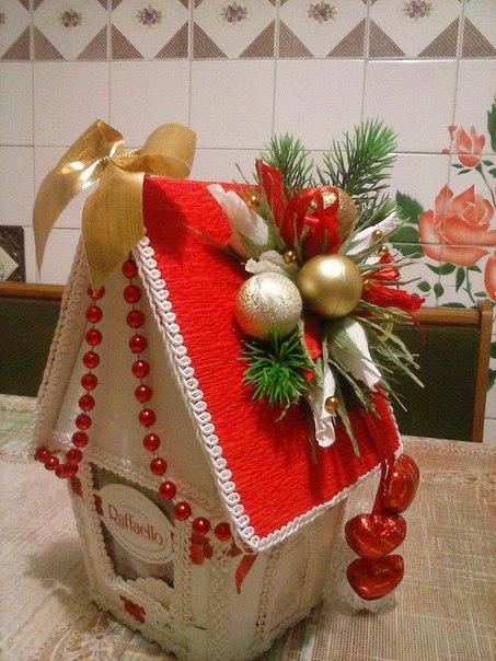 Подарки учителям к новому году
