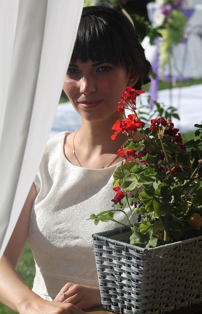 Марина Грачёва