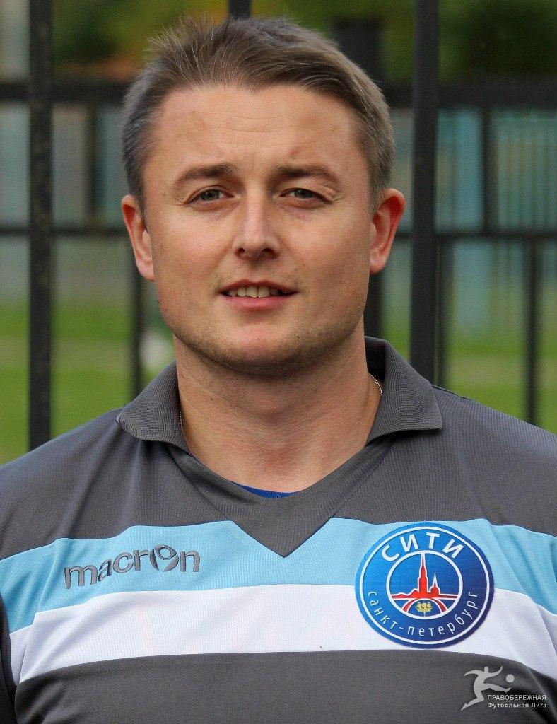Алексей Сливащенко