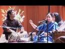 Parween Sultana Raga Puriya Dhanashree Moscow 2013 Part II