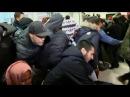 «Чёрная пятница» вызвала хаос в супермаркетах Великобритании новости 9komment...