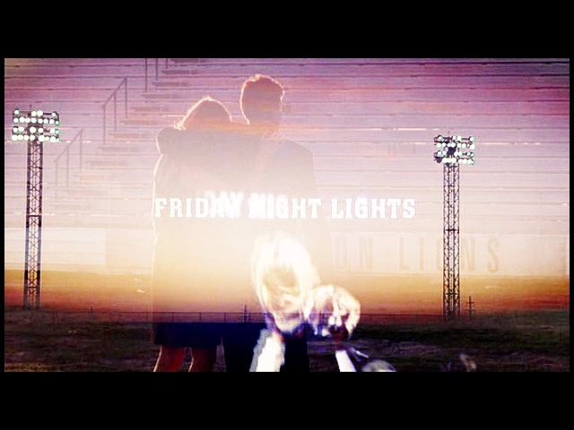 Friday night lights | give it all