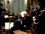 Святослав Рихтер играет Баха концерт N 1 и Браденбургский концерт N 5