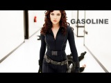 Natasha Romanoff (Black Widow)  Gasoline