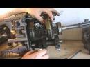 Устройство и принцип работы коробки передач