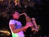 dj. Tiesto i_will_be_here sax mix Nik Mateshik