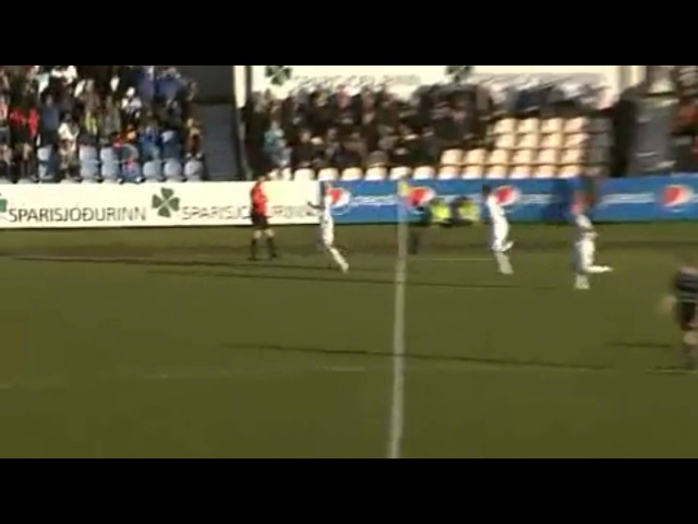 Stjarnan F.C. - Best Celebrations