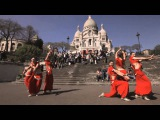 Major Lazer - Lean On (Bollywood in the Street Version)