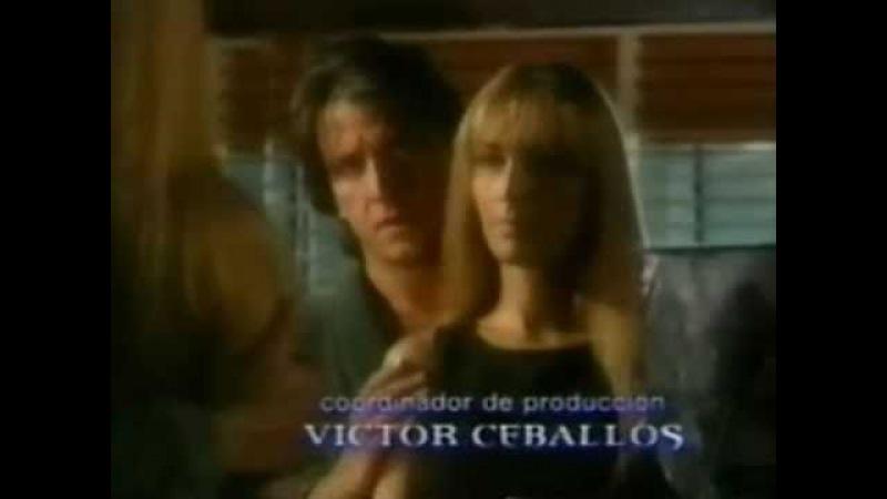 Заставка к сериалу с Eduardo Palomo