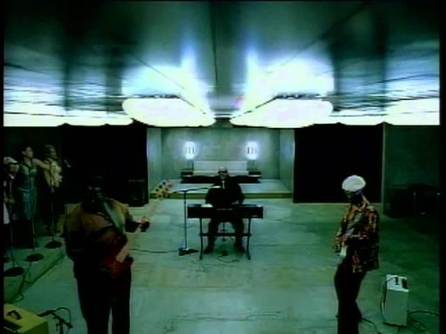 Stevie Wonder feat. En Vogue Prince - So What The Fuss