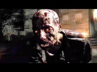 Dying Light - Zombie Selfie Gameplay Trailer (PS4/Xbox One)