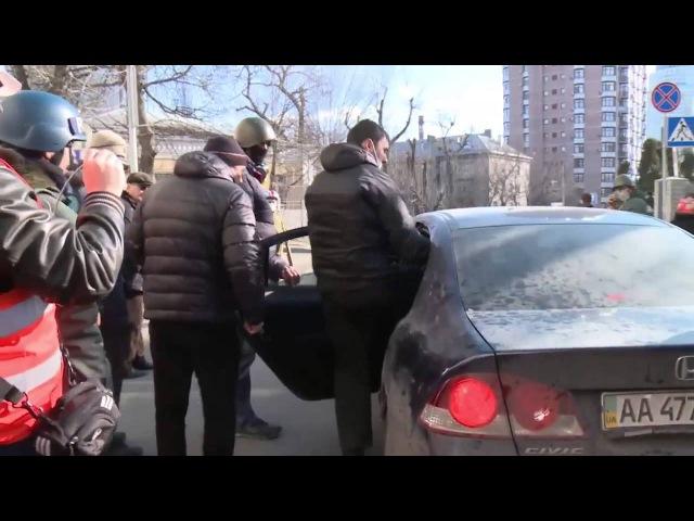 ✅Снайперская винтовка на майдане - Пашинский, Аваков, Турчинов | последние новости Украины сегодня