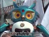 Mirai Sentai Timeranger vs. GoGo Five (english subtitles)