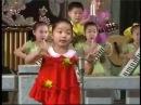 Дети таланты Корейские дети поют песню Смешные дети