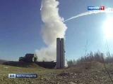 ЗРК С-300 - Русские украли шоу в Абу-Даби. Оружие России