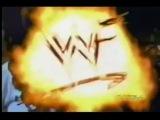 WWF Heat 20.12.1998 The Rock w/Shawn Michaels vs. Mankind vs. Ken Shamrock vs. Big Bossman