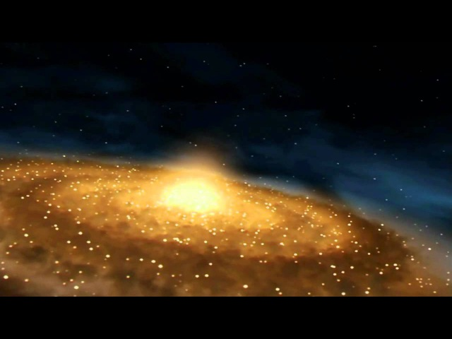 Дыхание Мироздания: Песнь Звезд. Сквозь сонм миров