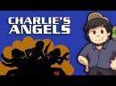 Charlies Angels for Gamecube JonTron - RUS RVV