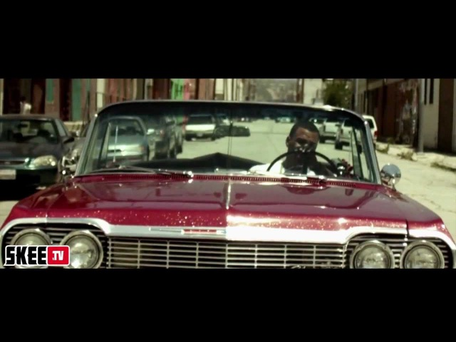 Warren G Party We Will Throw Now Ft. Nate Dogg The Game | Official Music Video