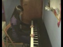 Silent Hill 4 - Room of Angel Piano