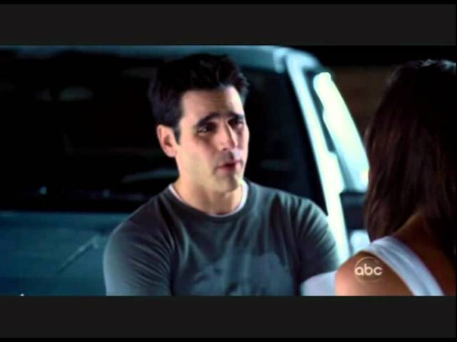 Sam Swarek and Andy McNally (Rookie Blue) - Everytime We Touch