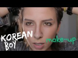 Korean boy make-up tutorial (Jang Geun-Suk You're beautiful inspired)
