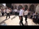 Евреи зажигают - 2 Паркур и дэнс на улицах старого Иерусалима.