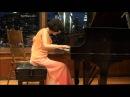 Lowell Liebermann's Sonata 1 in C III Lento Nataliya Medvedovskaya, Pianist