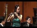 Liebermann Flute Concerto 1st mov - Jasmine Choi 최나경