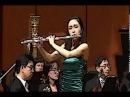 Liebermann Flute Concerto 2nd mov- Jasmine Choi 최나경