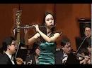 Liebermann Flute Concerto 3rd mov- Jasmine Choi 최나경