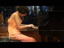 Lowell Liebermann's Sonata 1 in C. I. Adagio. Nataliya Medvedovskaya, Pianist.