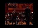 Concerto pour piccolo de Lowel Liebermann, 1° mouvement