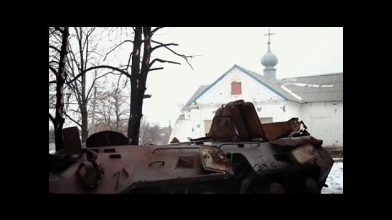 Специальный корреспондент: Гонение. Фильм Аркадия Мамонтова