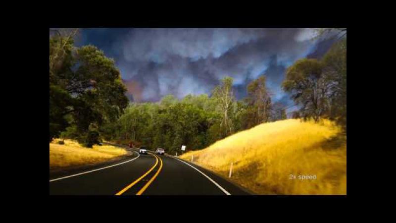 Valley Fire - California 09/13/15 1080P Hidden Valley/Middletown/Cobb