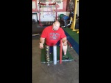 SuperDtv Body Tempering with the X Wife Part 1