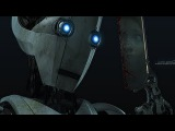 CGI &amp VFX Futuristic Sci-Fi Short