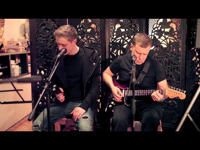 KReeD и Николай Булаткин - Просыпайся под гитару