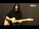 Guitar Player Brasil - Edição 214 - Richie Kotzen por Alexandre Spiga