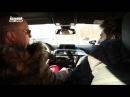 Bmw-55 - BMW 4 series Gran Coupe (F36) - Большой тест-драйв (видеоверсия) / Big Test Drive